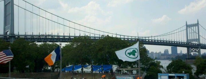 Astoria Park Pool is one of USA NYC QNS Astoria.