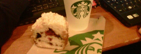 Starbucks is one of Favorite places in Lower Merion and nearby places!.