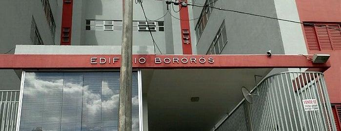 Casa do Chila is one of Locais amigos.