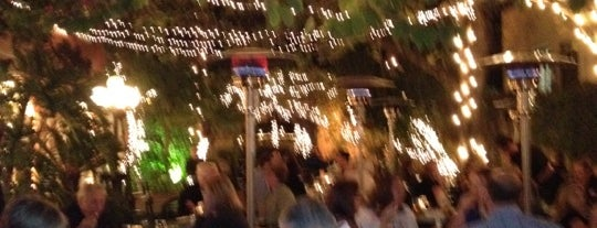 Harry's Seafood Bar Grille is one of St. Augustine Tourist Spots to See.