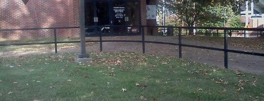McGugin Center - Vanderbilt University is one of Reunion / Homecoming Weekend 2011.