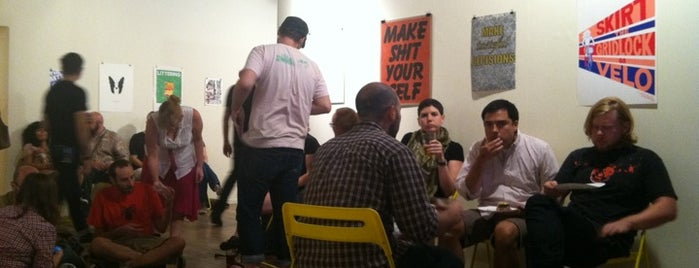 Co-Prosperity Sphere is one of Chicago Favorites.