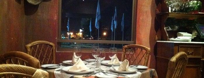 El Otro Sitio is one of Restaurantes Visitados.