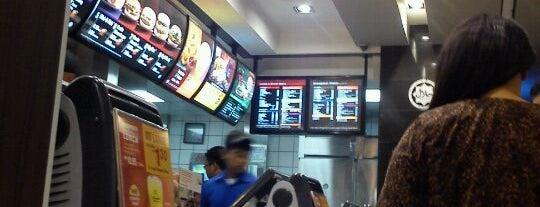 McDonald's is one of Makan @ PJ/Subang(Petaling) #3.