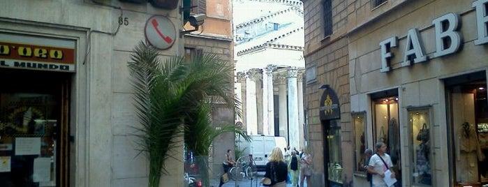 Renan's Select: Rome