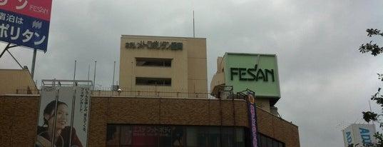 shop in FESAN