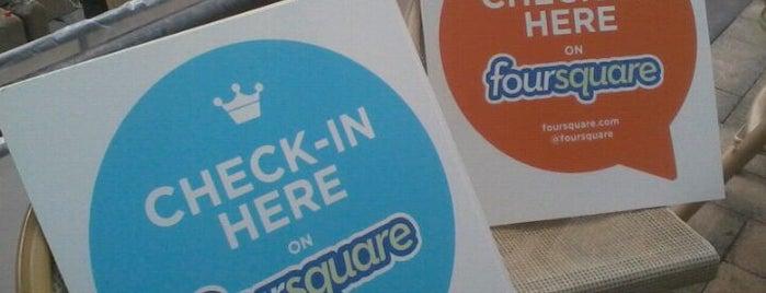 Eventi & Venues Foursquare In Italia