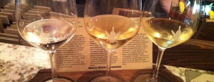 The Wine Kitchen is one of Favorite Food in Loudoun.