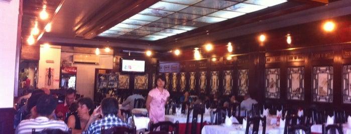 Restaurante Hao-Hua is one of Restaurants - Lisbon.