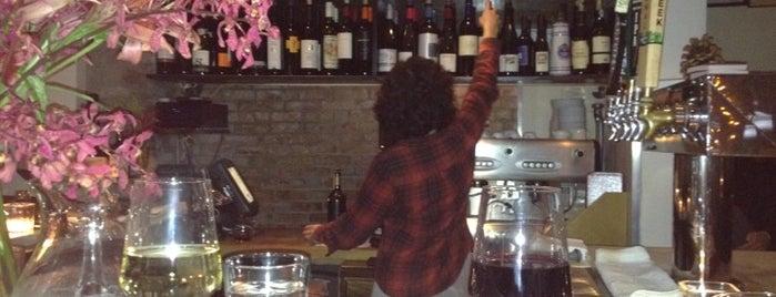 Bin 71 is one of NYC Top Winebars.