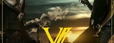 Wisin & Yandel: Los Vaqueros - El Regreso World Tour is one of Events.