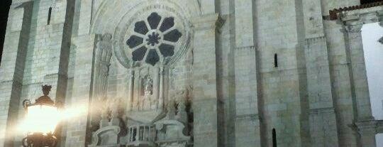 Sé Catedral do Porto is one of Porto, Portugal.