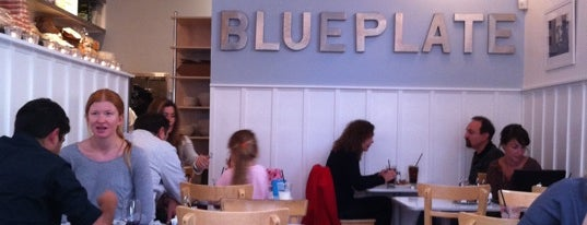 Blue Plate Santa Monica is one of The 15 Best Places for Pies in Santa Monica.