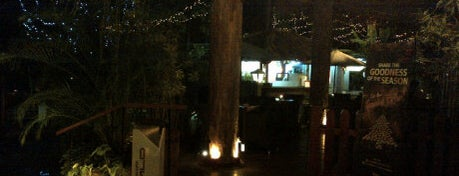 The3House Bistro & Bar is one of Jakarta Oh Jakarta.