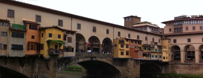 Golden View Open Bar is one of Florence Bars, Cafes, Food, POI.