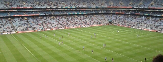 Croke Park is one of Dublin Tourist Guide.