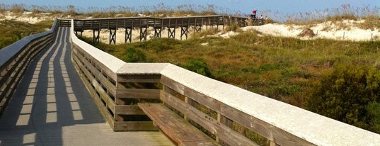Anastasia State Park is one of Must-visit Great Outdoors in St Augustine.