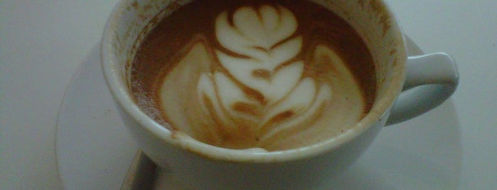 Espresso - Manhattan < 23rd