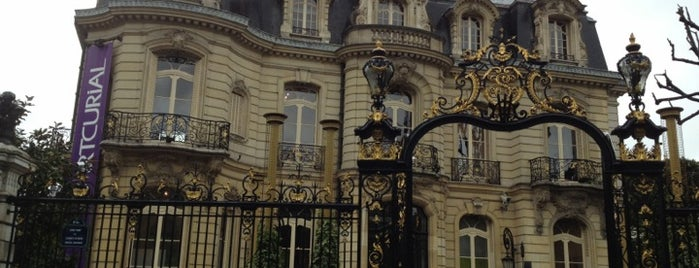 Artcurial is one of Paris.