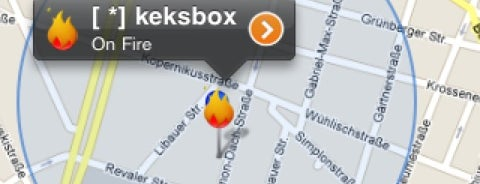 [ *] keksbox is one of Social Media Spots in Berlin.