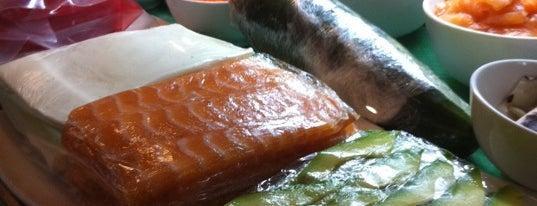 Lin-Lan is one of Restaurantes, Bares, Cafeterias y el Mundo Gourmet.