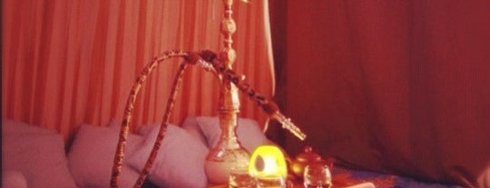 TUMAN bar is one of Кальян [ hookah ].