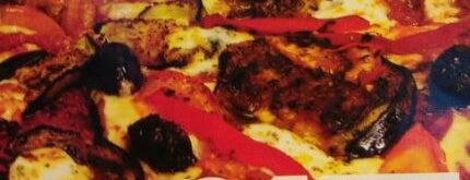 Sahara Pizza House is one of Halal Food.