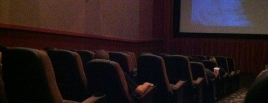 4 Star Cinemas is one of pamper myself.