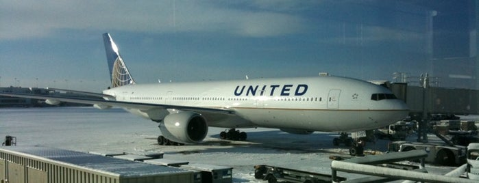 Flughafen Denver International (DEN) is one of Fun Things To Do in Denver, Colorado.