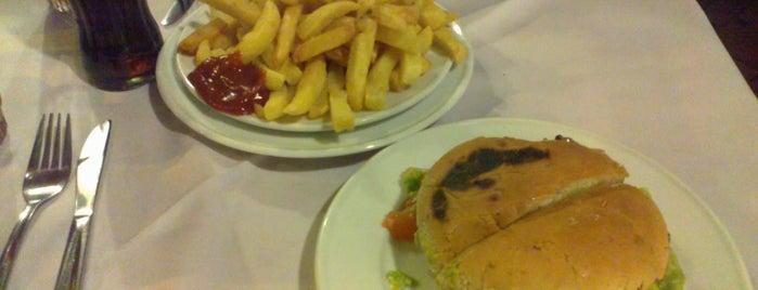Lomit's is one of Bares, restaurantes y otros....