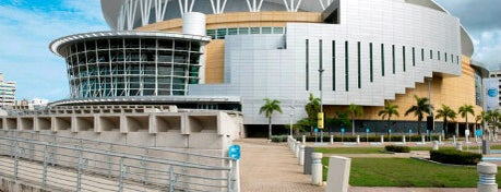 Coliseo de Puerto Rico is one of My Places.
