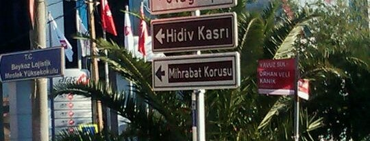 Kavacık is one of Istanbul.