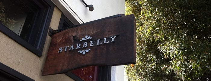 Starbelly is one of SF Welcomes You.