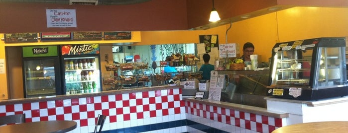 BagelWorks is one of The Best of the Gallatin Valley.
