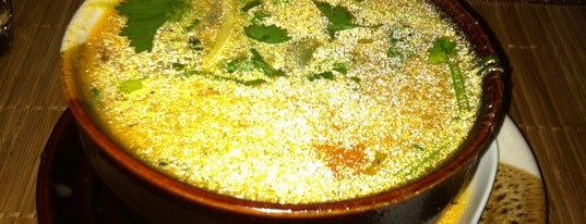 Nem Nem Quan Restaurang is one of Stockholm Misc.