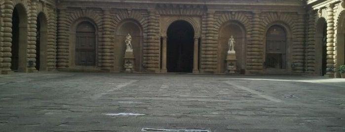 Palacio Pitti is one of Take Me.