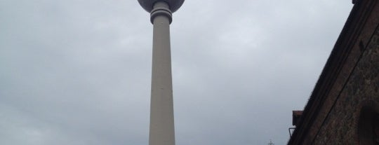 DE, Berlin - Mitte