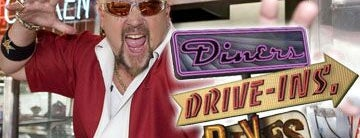 Crystal Restaurant is one of Diners, Drive-Ins & Dives.
