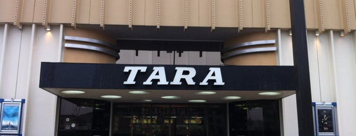 United Artists Tara Cinemas 4 is one of Places to try: fun.