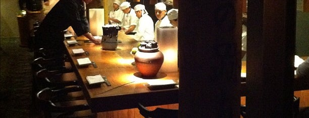 Jam Warehouse is one of Henri's TOP Japanese Food.