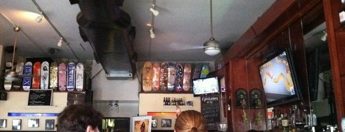 Epstein's Bar is one of Manhattan Essentials.