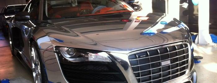 MTM - Motoren Technik Mayer GmbH is one of Audi Enthusiast's Must-Do's in Ingolstadt.