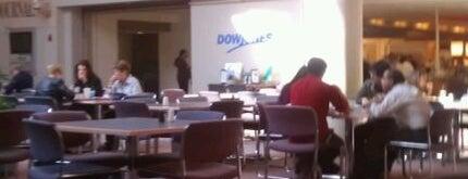 Dow Jones Cafeteria is one of Diane list.