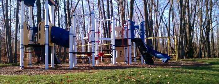 Stanaback Park is one of Parks/Outdoor Spaces in GR.