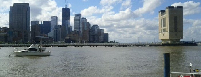 Downtown Boathouse is one of Least Known but Most Rewarding Places in NYC.