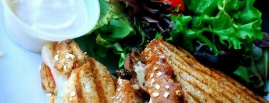 Bonelli's Bistro is one of Flathead Valley Good Eats.
