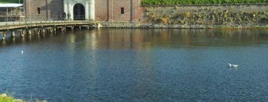 Kronborg Castle is one of Copenhagen #4sqCities.