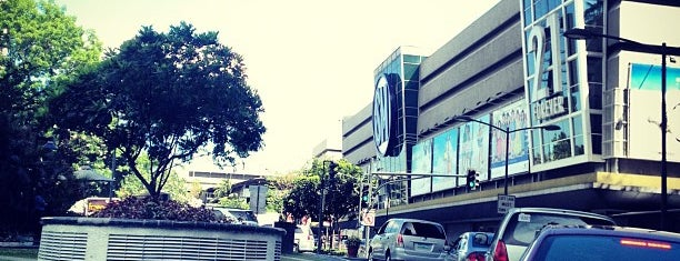 SM Makati is one of Must-visit Malls in Quezon City.