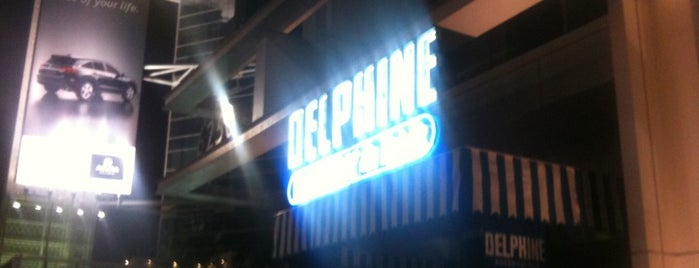 Delphine is one of Los Angeles City Guide.
