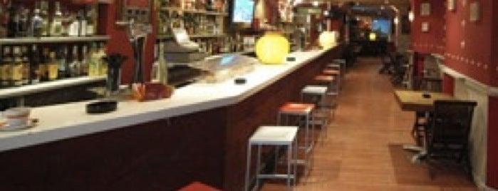 Café de la Rosa is one of Carajillo Magno en Zaragoza.